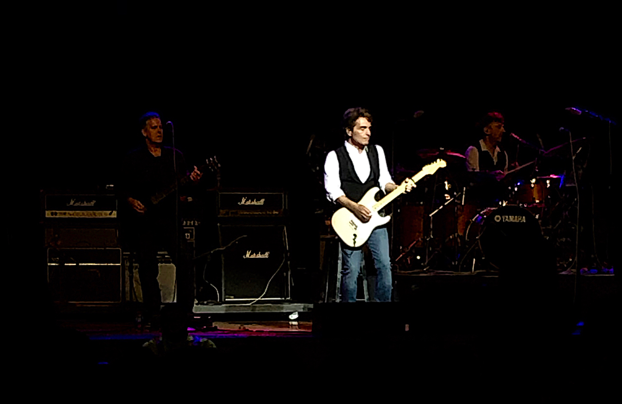 Richard Marx in concert at Ravinia, Highland Park, IL