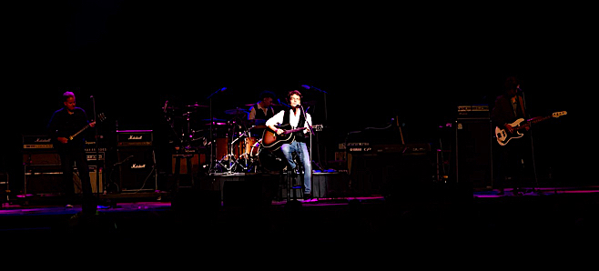 Richard Marx in concert - Ravinia in Highland Park, IL