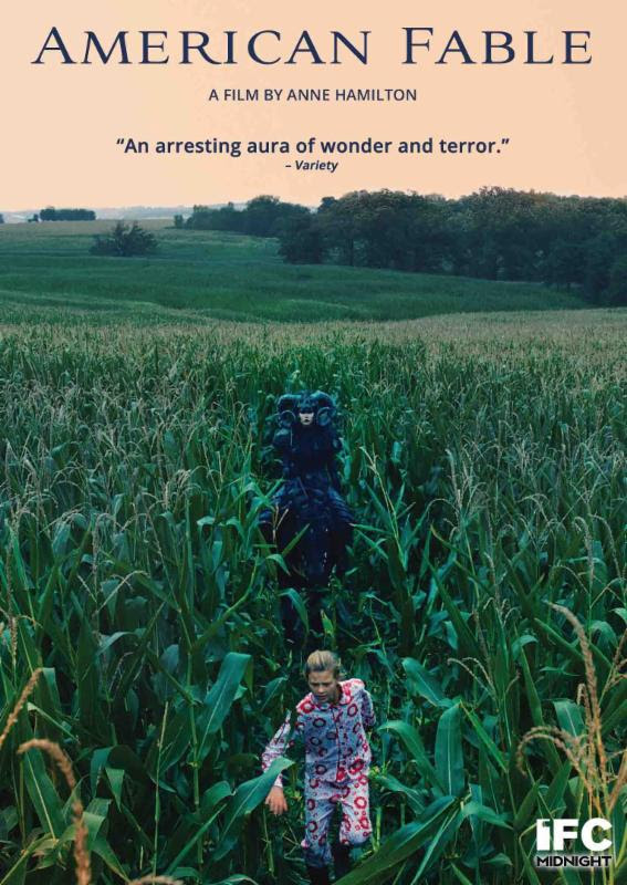 American Fable on DVD - A Movie Review