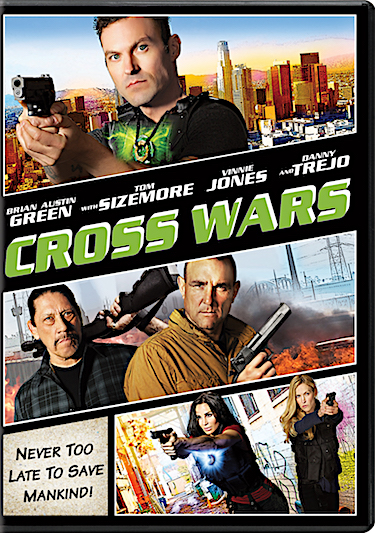 Cross Wars Review