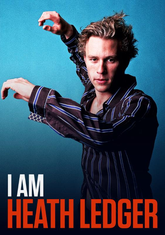 I Am Heath Ledger review