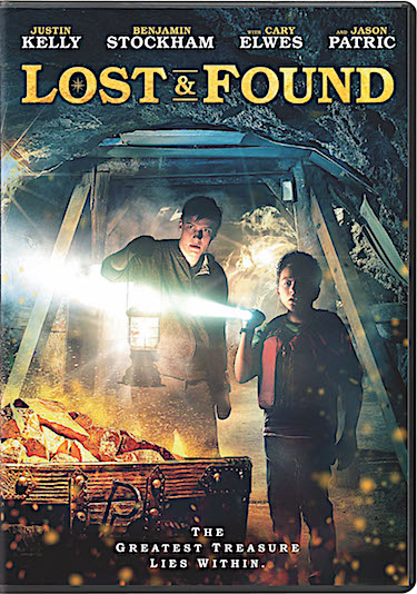 Lost & Found DVD Review