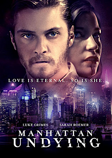 Manhattan Undying out June 6, 2017.
