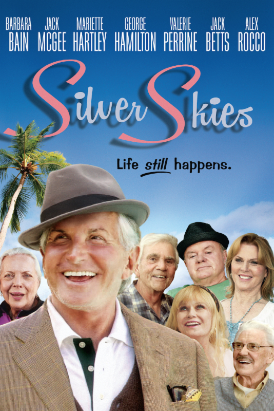 Silver Skies on on DVD and Digital April 4, 2017